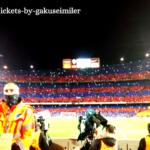 【海外サッカーチケットの定価はいくら?】観戦した全28試合のチケットを大公開!!
