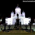 【ヘルシンキ旅行記】学生一人旅でヘルシンキ観光