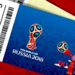 【ロシアワールドカップのチケット当選!】観戦スケジュールと観戦の準備
