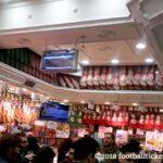 【ビール2杯と生ハムで3.9ユーロ!!】生ハムを超お手頃に食べられるマドリードの名店「Museo d...
