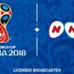 【マルチアングル映像やハイライト動画も満載】NHKのW杯公式アプリがすごすぎる!