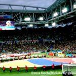 【ロシアワールドカップ ベスト16 コロンビアvsイングランド観戦記】ロスタイム同点弾&PK...