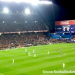 【2018】UEFAスーパーカップが8月15日に開催!放送やチケット購入方法など詳細まとめ