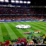 【2021年最新版】UEFAチャンピオンズリーグのチケットを定価で買うコツ