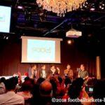 J SPORTS Foot!のスペシャルトークイベントに参加してきました!