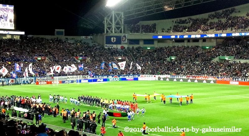 UEFAネーションズリーグによる日本代表への影響は本当にあるのか。デメリットばかりではない??のアイキャッチ画像