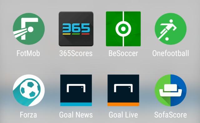 【海外発】サッカーLIVE観戦に使えるアプリ7選!海外サッカー好きならインストール必須のアプリを厳選!のアイキャッチ画像