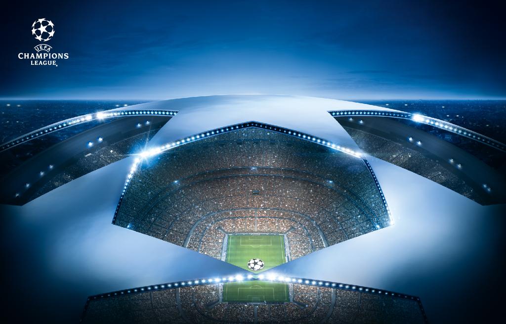 【2018-19】UEFAチャンピオンズリーグベスト16決定!注目の組み合わせ抽選会のルールや放送は?のアイキャッチ画像