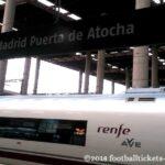 スペイン鉄道(Renfe)公式サイトでAVEのチケットを購入!予約手順を画像付きで解説!