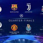 【2018-19】UEFAチャンピオンズリーグベスト8決定!注目の組み合わせ抽選会の行方は?