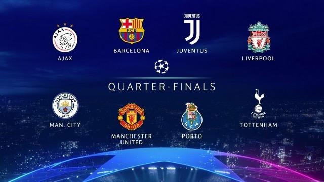 【2018-19】UEFAチャンピオンズリーグベスト8決定!注目の組み合わせ抽選会の行方は?のアイキャッチ画像