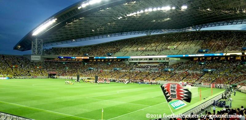チェルシー、バルセロナ、シティ…今夏来日する海外クラブのチケット情報・試合日程まとめのアイキャッチ画像
