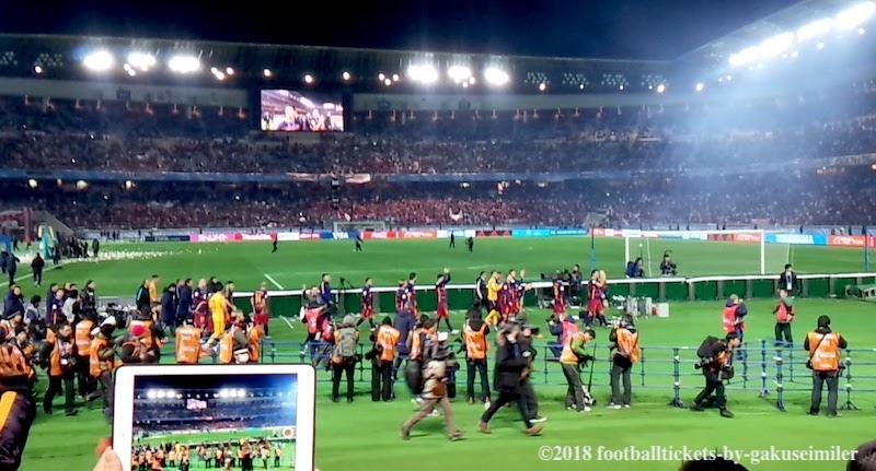 【速報編】バルセロナの来日ツアースケジュール(公開練習/イベント情報/試合日程)まとめのアイキャッチ画像
