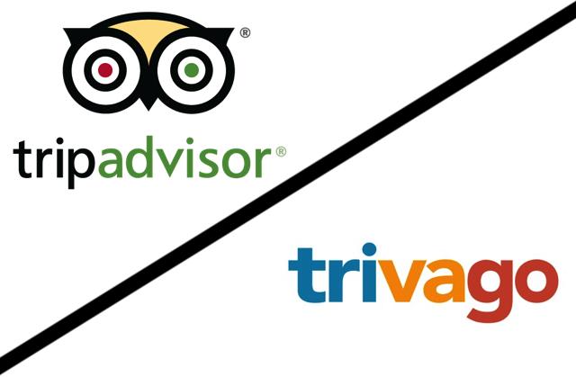 【トリップアドバイザーvsトリバゴ】ホテル比較サイトを活用!ヨーロッパ旅行で失敗しないホテル選びの5つのコツのアイキャッチ画像