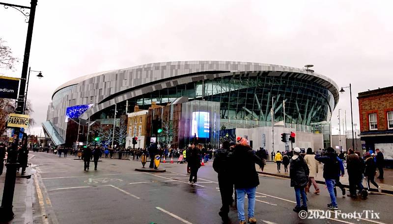 トッテナムのメンバーシップ「One Hotspur」に加入してみた!2019-20シーズンのチケット購入方法を徹底解説のアイキャッチ画像