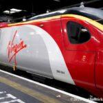 ロンドンからマンチェスター、リバプールへの移動手段「Vergin Trains(ヴァージン・トレイン...