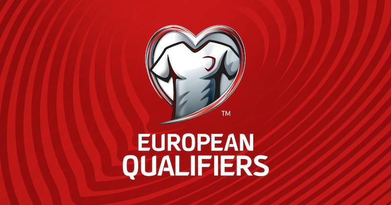 【EURO2020予選】残り2節の注目試合は?日程&順位表から各国突破条件まで徹底プレビュー!のアイキャッチ画像
