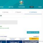 【12/18締切】EURO2020チケット第2次販売概要を徹底解説!