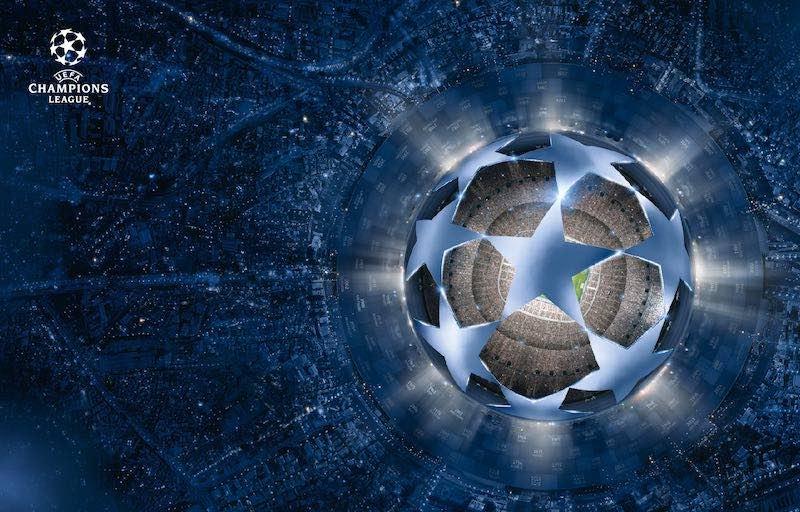 【2019-20】UEFAチャンピオンズリーグ(CL)ベスト16決定!組み合わせ抽選会のルールや放送について徹底解説!のアイキャッチ画像
