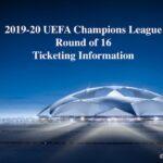 【2019-20版】CLラウンド16全試合チケット販売スケジュール・購入方法まとめ
