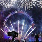 【ロンドン年越しカウントダウン花火】チケット購入方法&超絶景スポットで観る方法や混雑具合を徹底リポー...