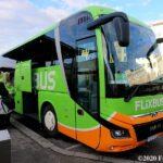 【5€から乗れる!】ヨーロッパの長距離バス「FlixBus」のチケット予約方法から乗車方法まで徹底解...