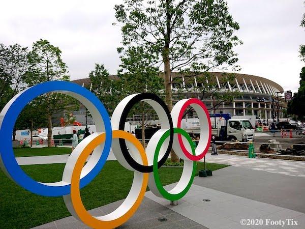 【はがき抽選】東京オリンピックチケット先行窓口販売の申込方法&春季販売のスケジュールについて解説!のアイキャッチ画像