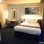 【Travelodge(トラベロッジ)宿泊レビュー】実際にイギリスの格安ホテルチェーンに泊まってみて分かった注意点