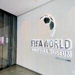 FIFAワールドフットボールミュージアムに行ってきた!アクセス/入場料金/営業時間についても解説