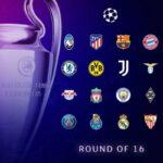 【2020-21】UEFAチャンピオンズリーグ(CL)ベスト16決定!組み合わせ抽選会のルールや放送...