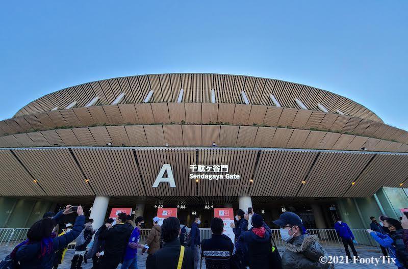 【4月21日決定】東京五輪男子サッカー組み合わせ抽選会のポット分け、ライブ放送について解説のアイキャッチ画像