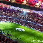 【2021-22】UEFAチャンピオンズリーグ出場クラブは?CL出場条件と組み合わせ抽選会のポット分...