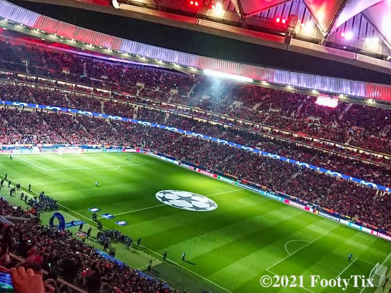 【2021-22】UEFAチャンピオンズリーグ出場クラブは?CL出場条件と組み合わせ抽選会のポット分けを徹底解説!のアイキャッチ画像