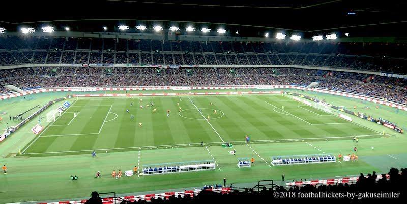 東京オリンピック男子サッカーのチケット購入方法&日程・会場・出場国について調べてみた!のアイキャッチ画像