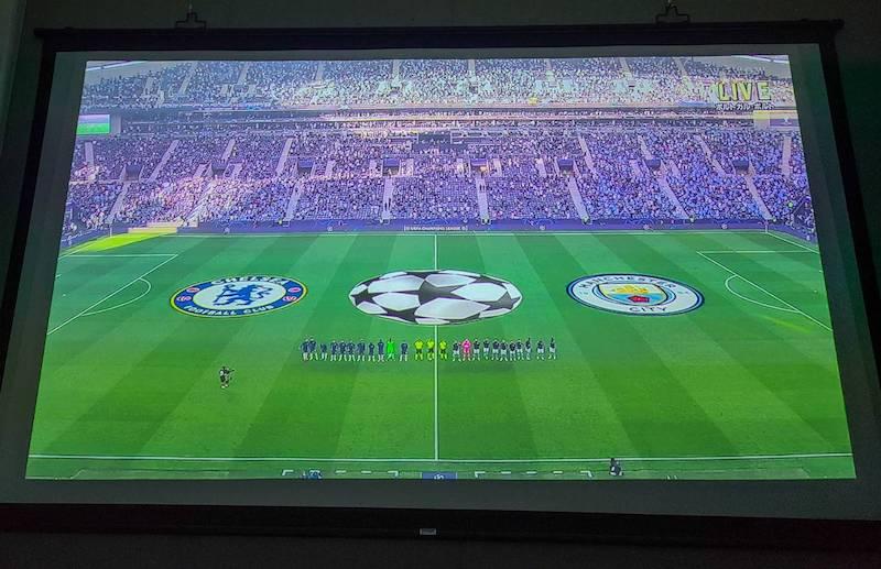【2021-22】UEFAチャンピオンズリーグの放送は?WOWOWで全試合独占ライブ中継!視聴方法について徹底解説のアイキャッチ画像